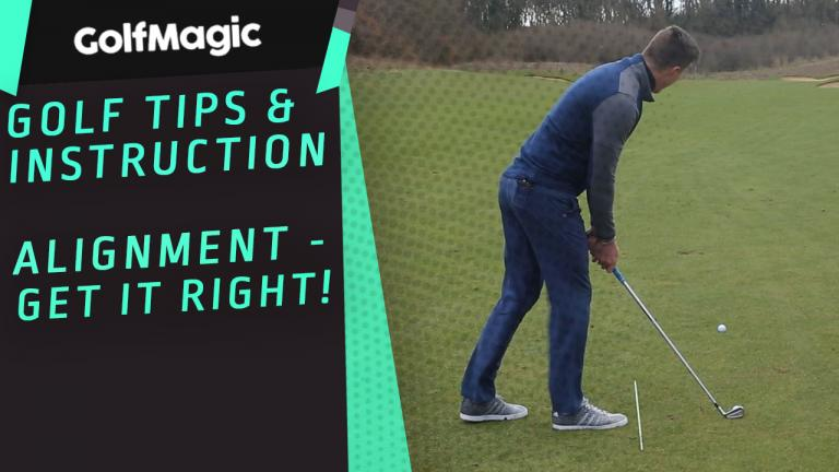 Tips & Instruction: Alignment