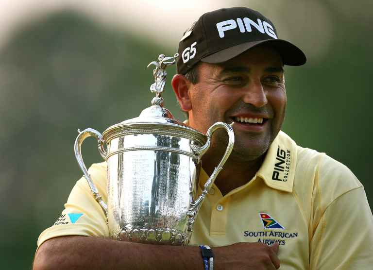Only 5% of golf fans can name these 14 US Open winners