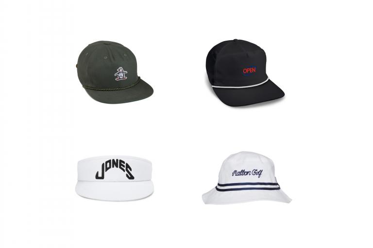 da926d5787aeb 10 golf hats you need to cop for summer 2018