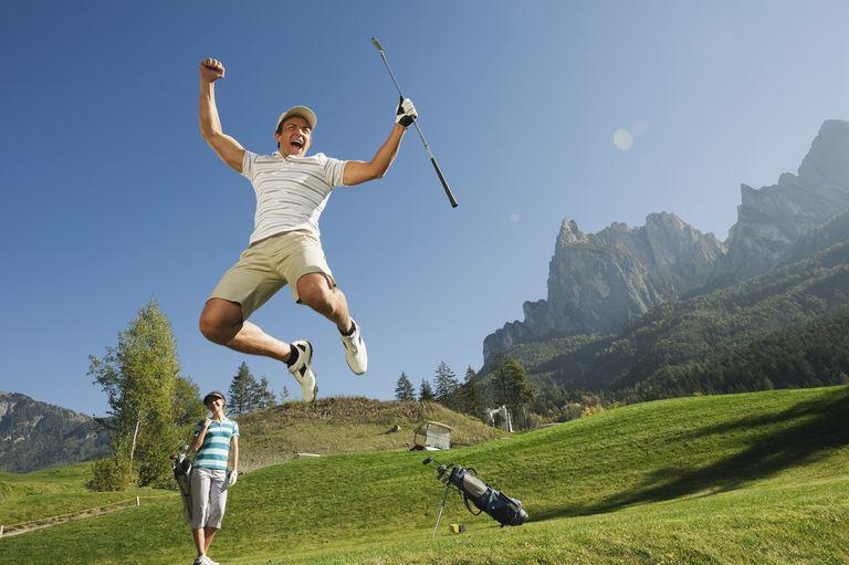 5 best tips for golf beginners