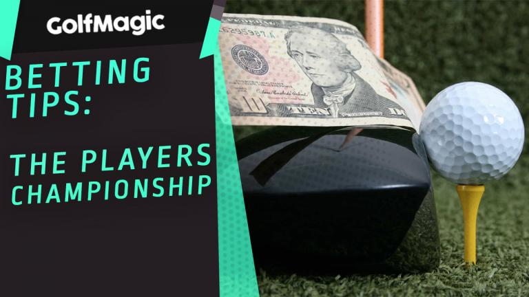 Golf Betting Tips: The Players Championship