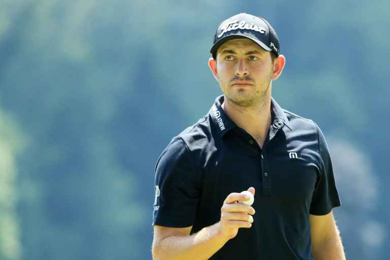 """Patrick Cantlay says it's """"ignorant"""" to overlook driving distance"""