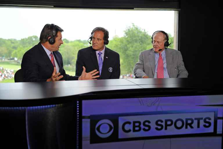 Golf fans FURIOUS with CBS coverage of Genesis Invitational