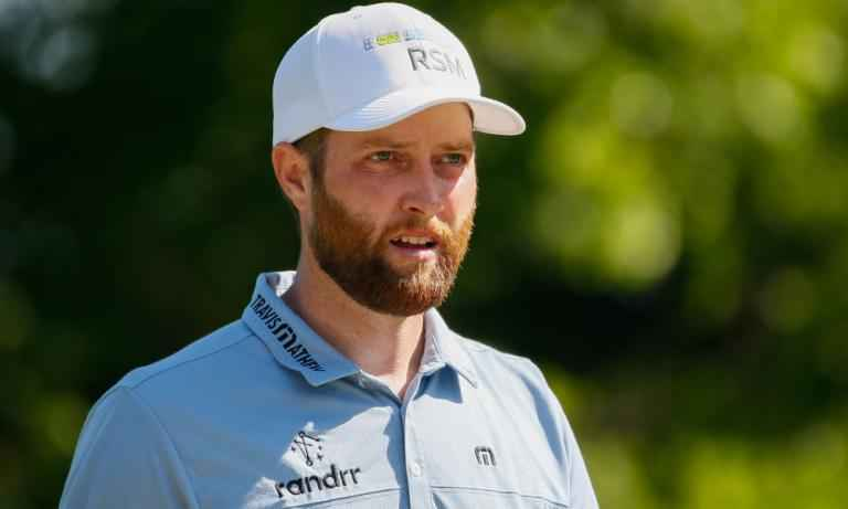 Chris Kirk opens up about alcohol abuse in PGA interview