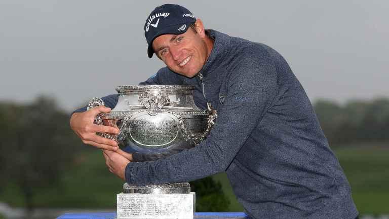 Nicolas Colsaerts wins Open de France to end seven-year drought