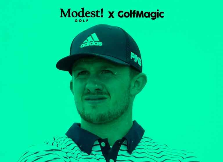 Stay at Home Golf Tip #1: Connor Syme talks ball flight