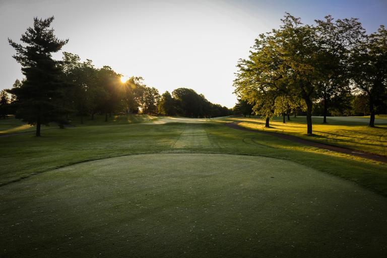How to Play & Stay in Shape during the Winter Golf Season