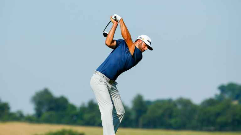 Five tips to hit longer drives