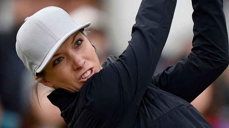 Mel Reid: Golf needs what Kobe Bryant did for women's basketball
