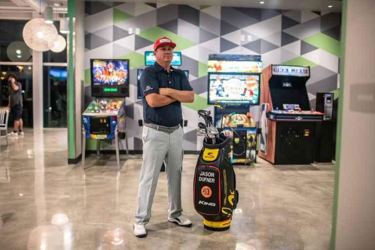 COBRA Golf signs Jason Dufner
