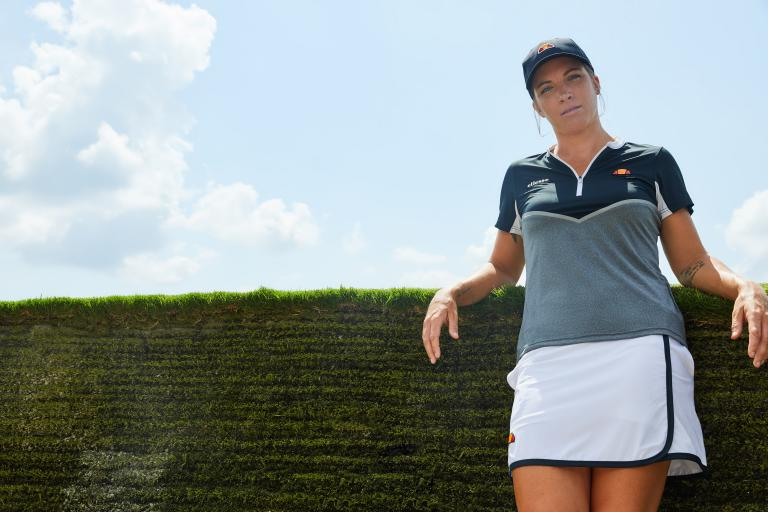 English domination on LPGA Tour following wins for Hall and Reid