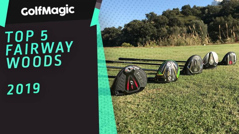 TESTED! Top 5 Fairway Woods for 2019