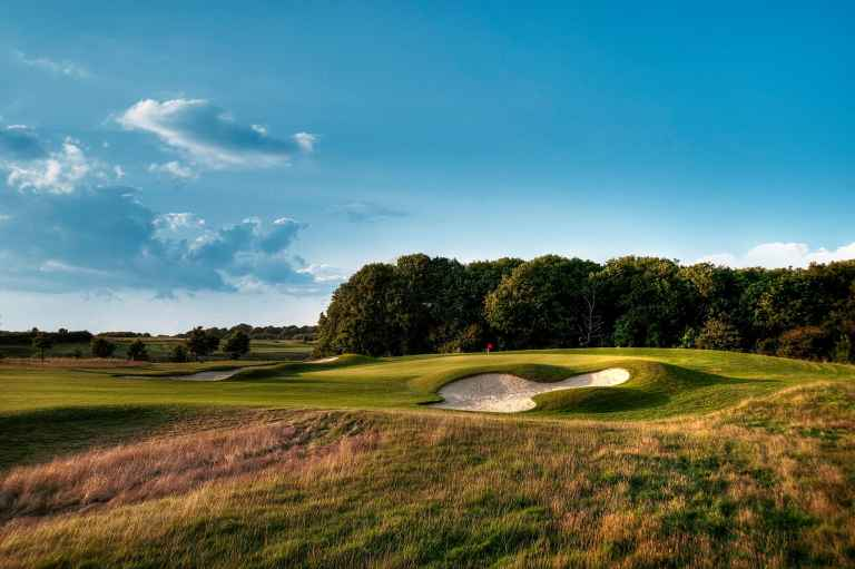Farleigh Golf Club excited about course condition post lockdown