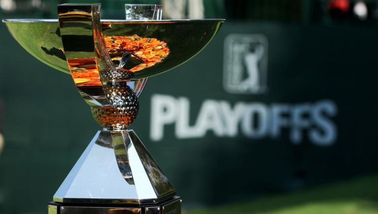 How EVERY player in the Tour Championship can win the FedEx Cup...