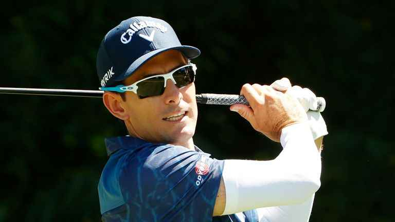 Dylan Frittelli becomes fourth PGA Tour pro to test COVID-19 positive