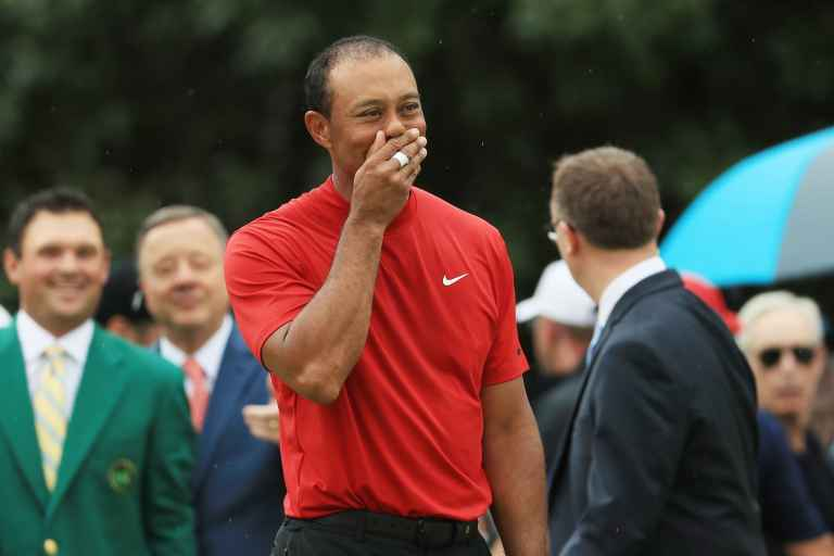 """Tiger Woods ready to smash """"errors and speculations"""" in new book"""