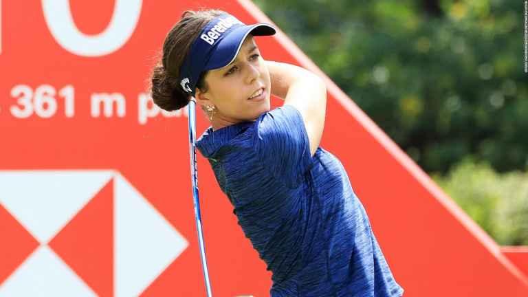 Ladies European Tour and LPGA announce '50-50' partnership