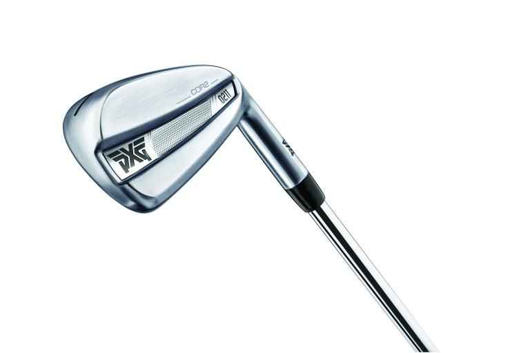 PXG 0211 Irons - first look