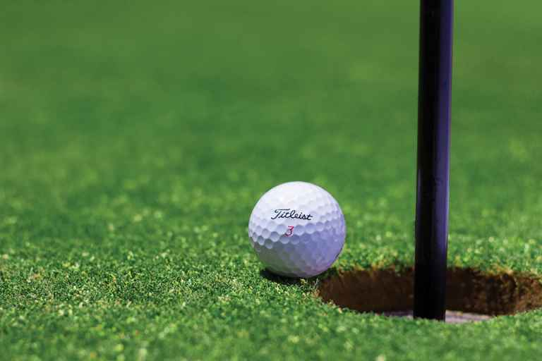 The Fastest Ways to Improve Your Golfing Skills