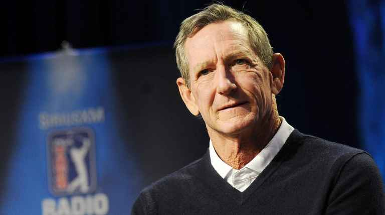 Hank Haney SUSPENDED from PGA Tour Radio after US Women's Open comment