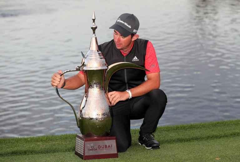 Lucas Herbert captures maiden European Tour victory in Dubai