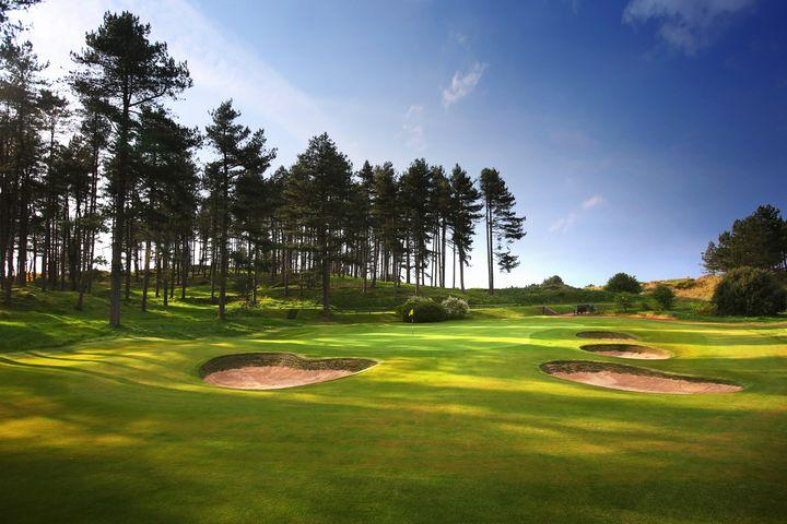WIN! x2 VIP hospitality tickets to European Tour event with Hilton