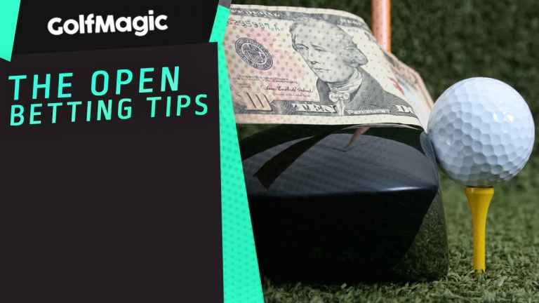 The Open Championship 2019 betting tips