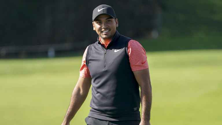 Jason Day defeats Tiger Woods and Rory McIlroy in Japan Skins match