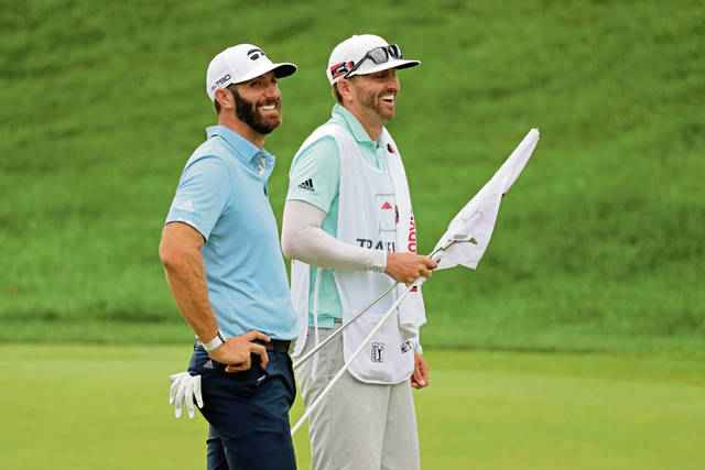 How much every player won at the Travelers Championship