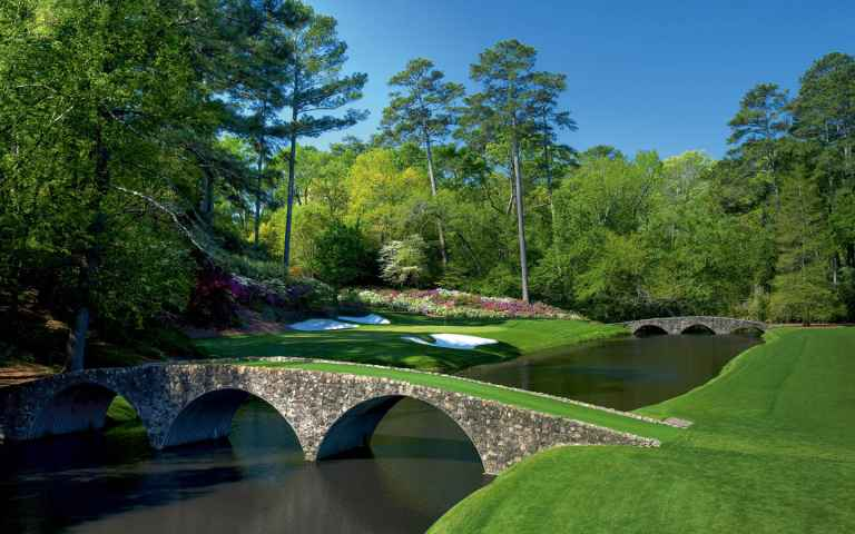 BBC's live weekend coverage of The Masters is AXED after Sky deal