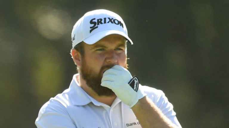 """Shane Lowry: """"Golfers might not get visas due to COVID-19"""""""