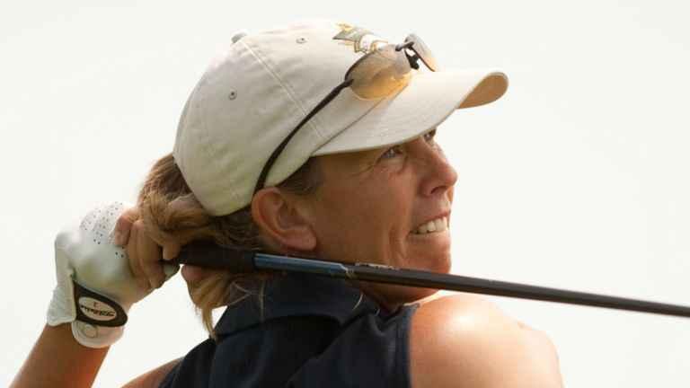 Golfer gets 58 PENALTY STROKES in Senior LPGA Championship!
