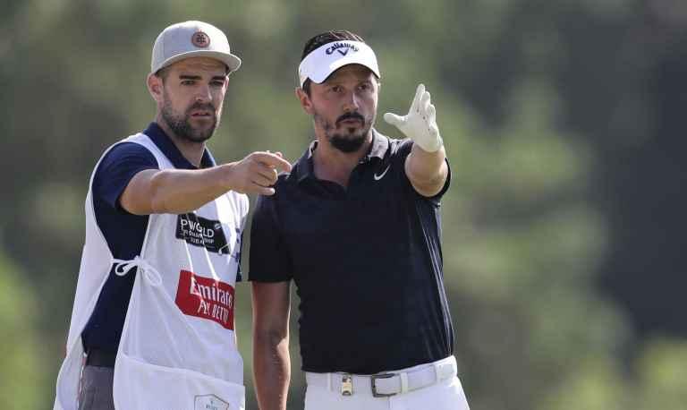 Mike Lorenzo-Vera moves three ahead in Dubai