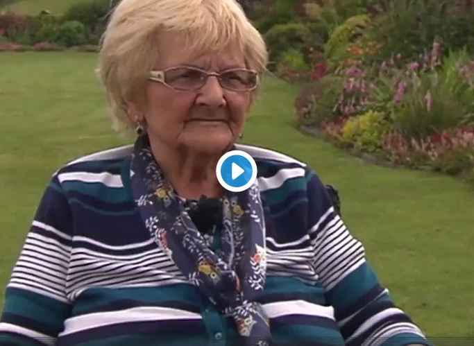 WATCH: Shane Lowry's grandmother wins the hearts of all golf fans in brilliant interview
