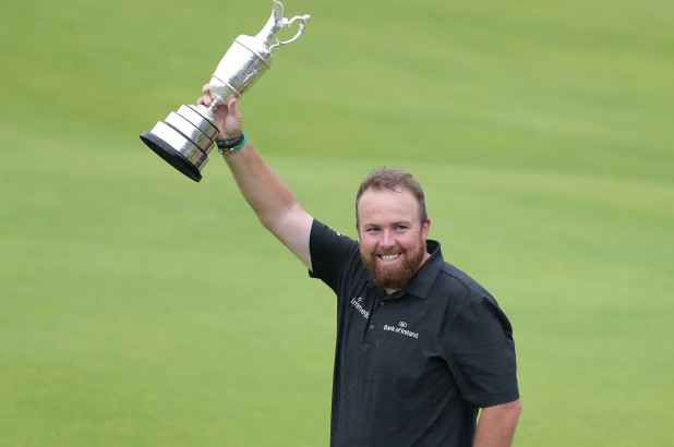 Shane Lowry targets 2020 Ryder Cup spot