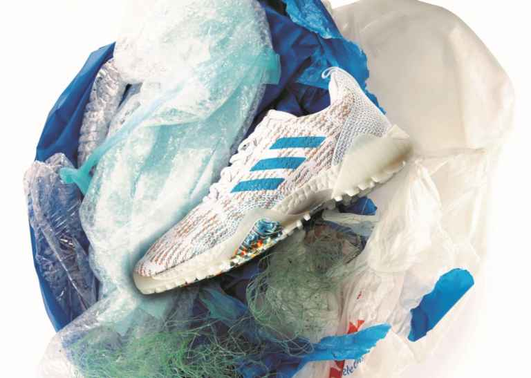 adidas Golf launches limited edition PRIMEBLUE Collection