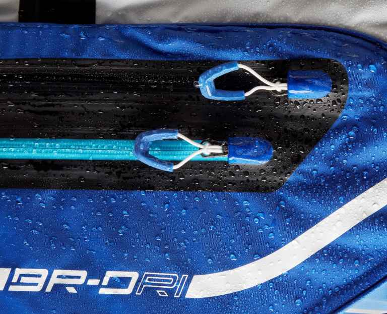 Mizuno launches new BR-D bags