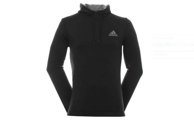 FAVOURITE FIVE: The best golf hoodies on the market