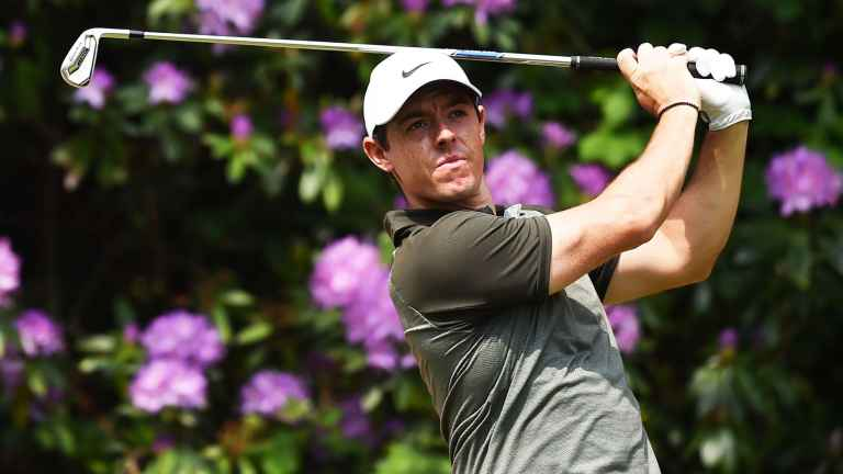 Rory McIlroy confirms BMW PGA Championship appearance