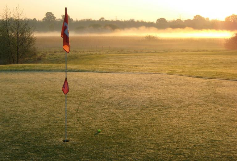 REVEALED! The 328 golf clubs in England that received COVID funding