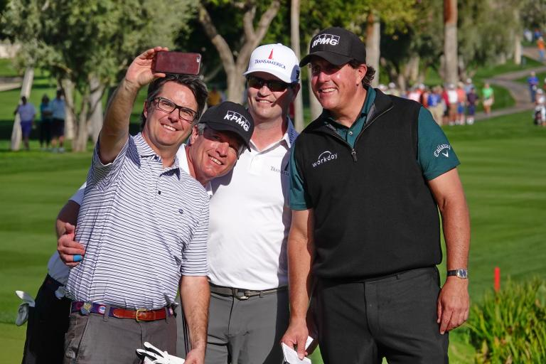 """PGA Tour continues to grow """"9 & 9"""" Pro-Am formats"""