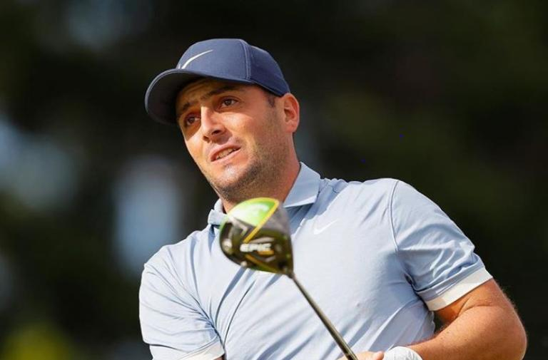 Francesco Molinari moving to USA after 11 years in London