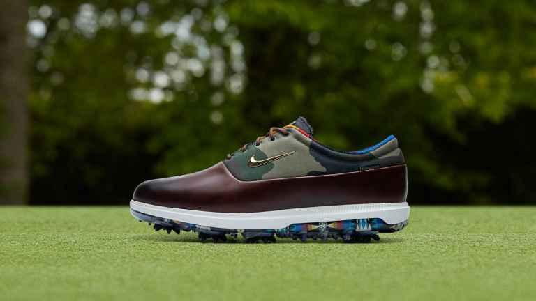 Seamus x Nike Golf Air Zoom Victory Tour - FIRST LOOK