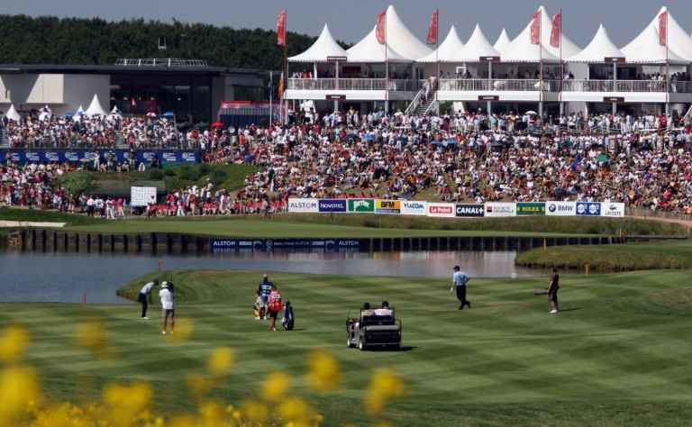 Open de France betting tips