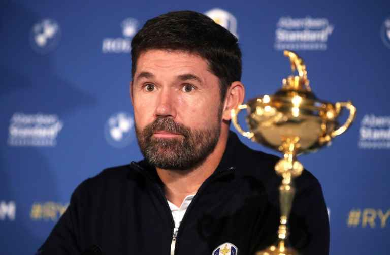 2020 Ryder Cup Standings.2020 European Ryder Cup Team Golfmagic Predicts Padraig