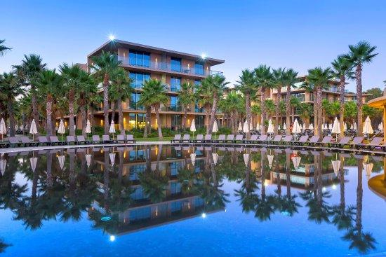 Top selling all inclusive holiday by Golf Holidays Direct for £339!