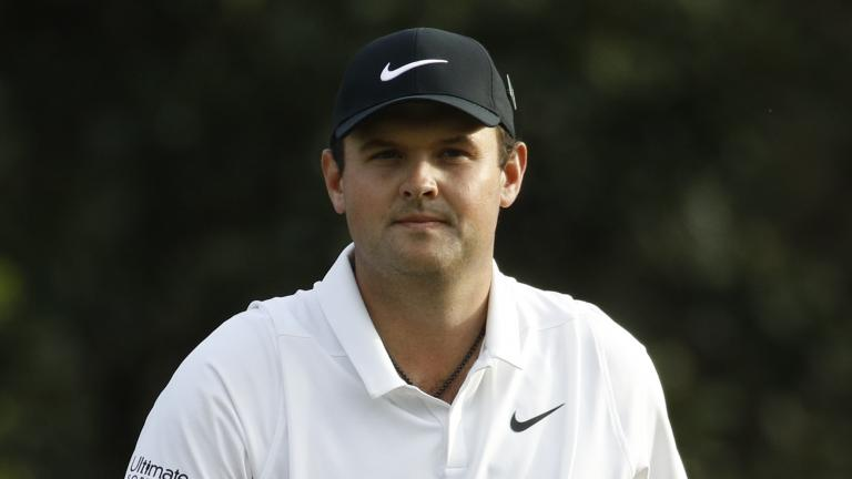 """Reed still considers he's Captain America: """"3-0 in Ryder Cup singles"""""""