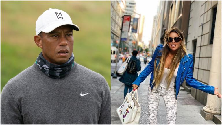 Five things you should know about Rachel Uchitel before Tiger Woods documentary