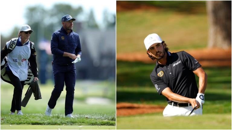 Golf Betting Tips: Abu Dhabi HSBC Championship and The American Express