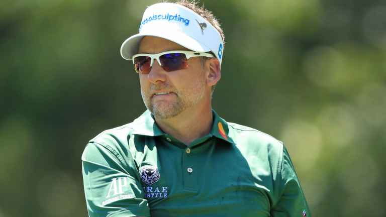 Ian Poulter has spectator removed at WGC St. Jude Invitational